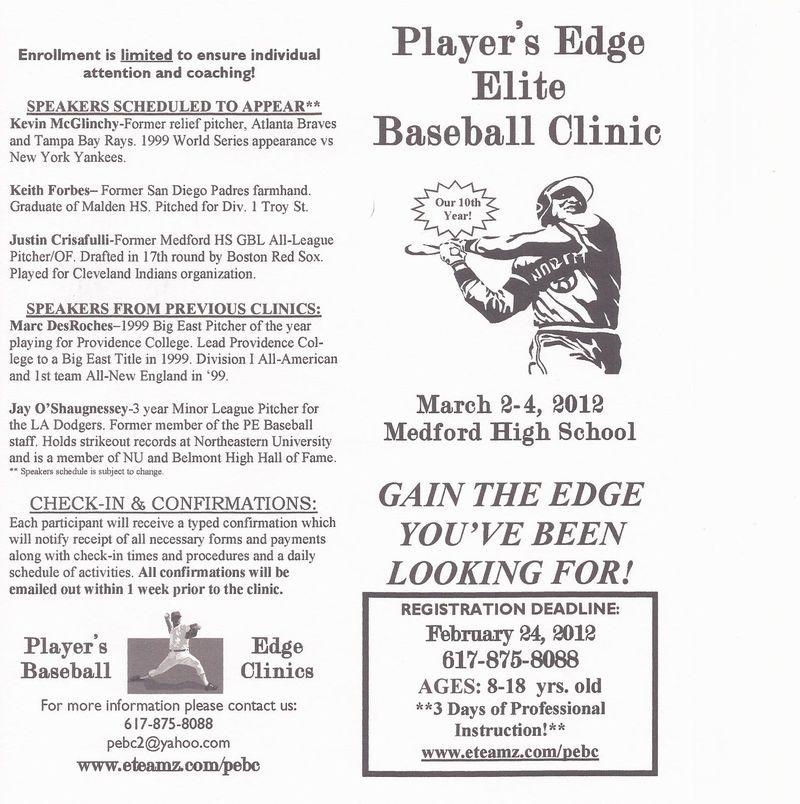 Medford Player edge pr 1