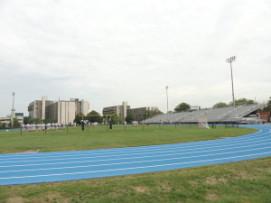 Hormel stadium